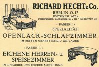 Richard Hecht & Co