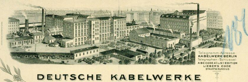 """Ausstellung """"Boxhagen beginnt"""" im Industriesalon"""